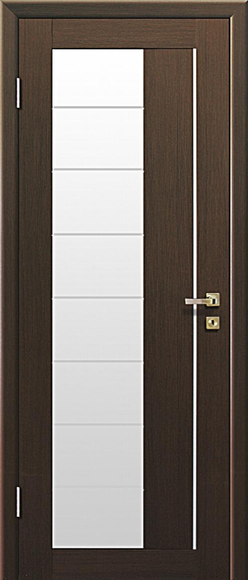 межкомнатные двери из экошпона