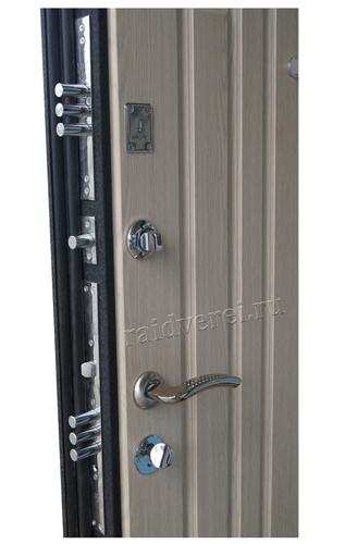 входные двери в Реутов