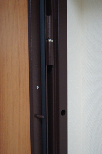 замки на входные двери