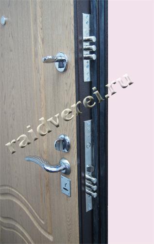 замок для входной двери двери М1