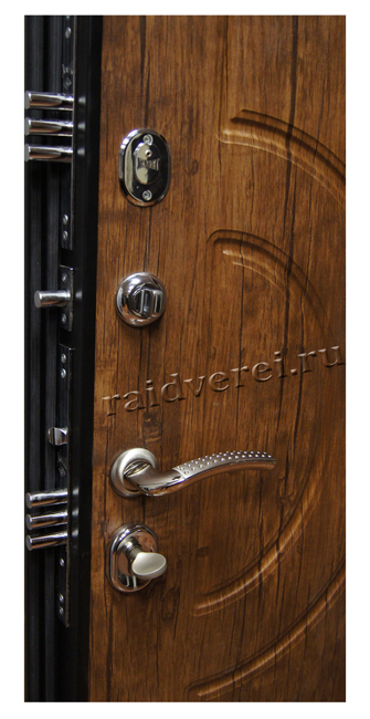 входная дверь Милан