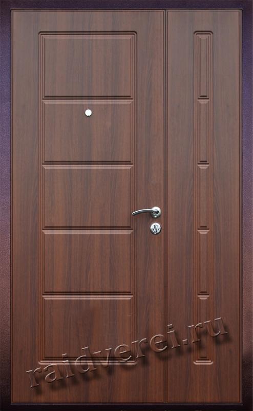 металлические двери восток