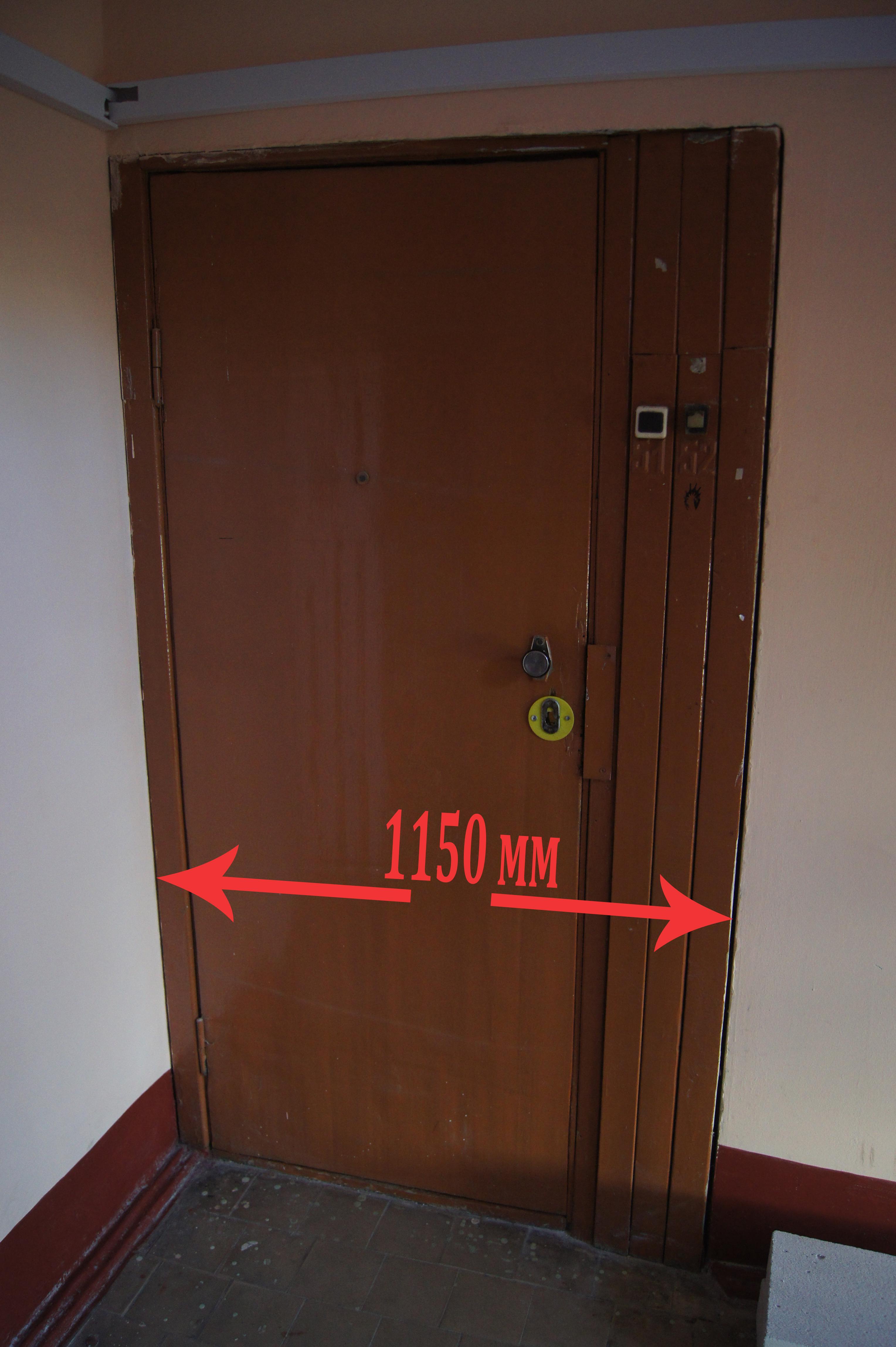 куплю двери металлические входные коломне