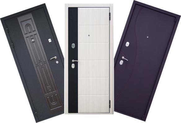 металлические двери балашиха зеленая