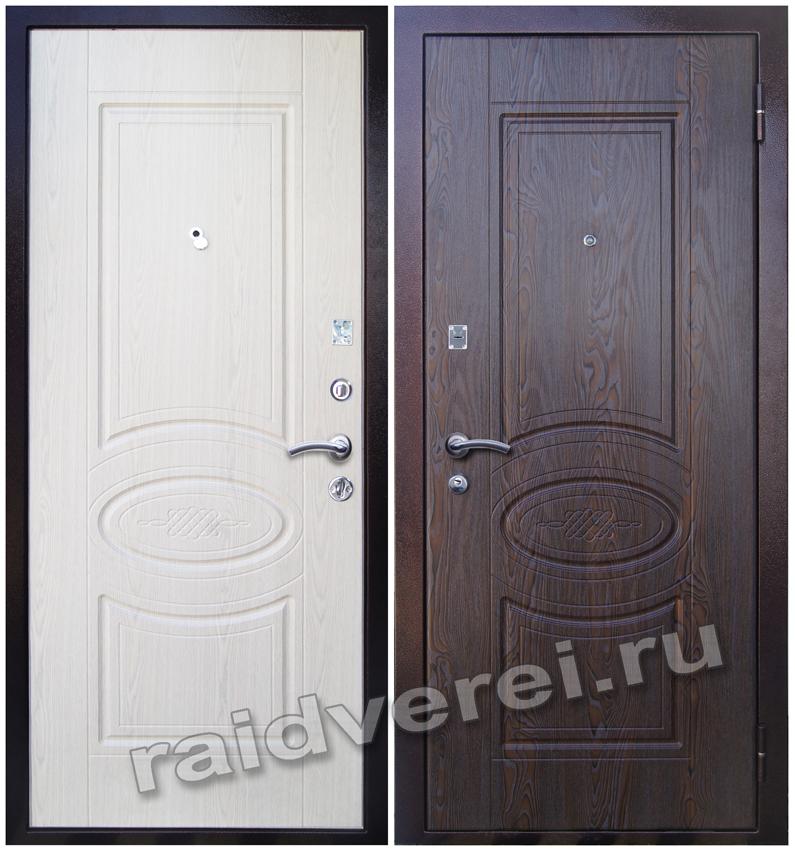 установка наружных металлических дверей дверей пушкино московской области