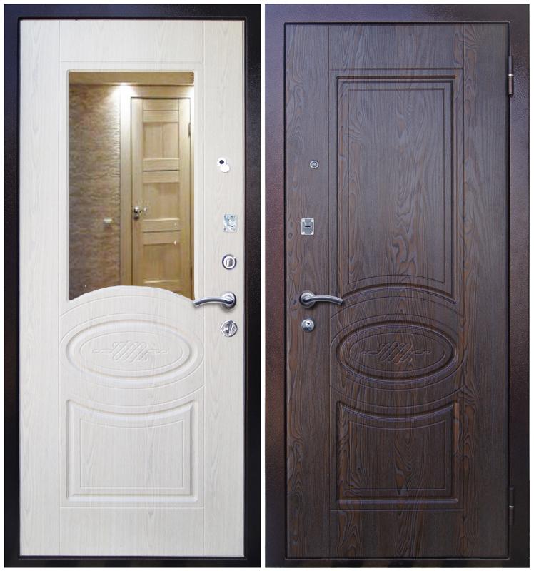 стальные двери тамбурные бабушкинская