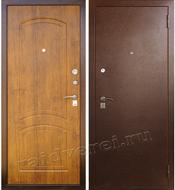 двери металлические 1900