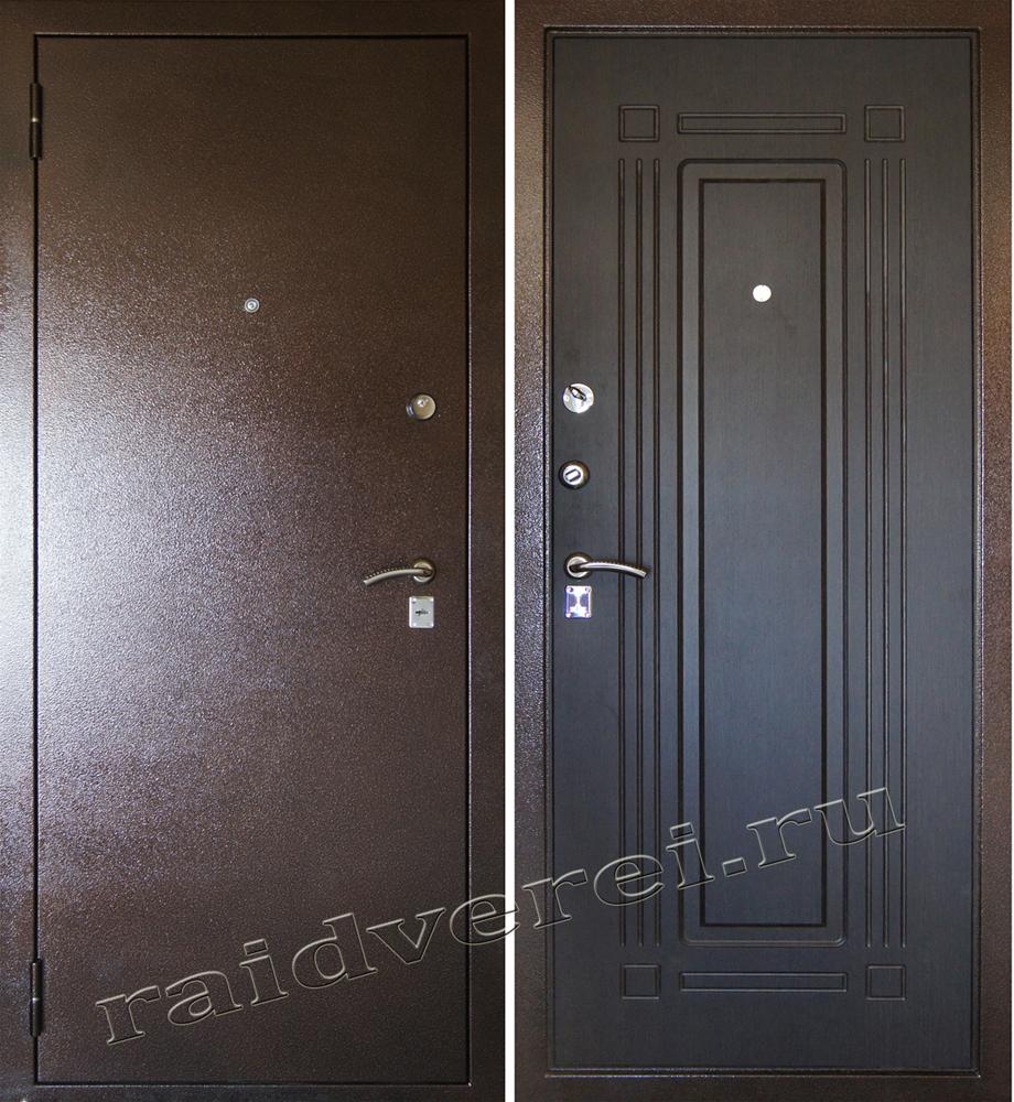 входная дверь а 4 с зеркалом