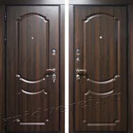 входные двери фото железные