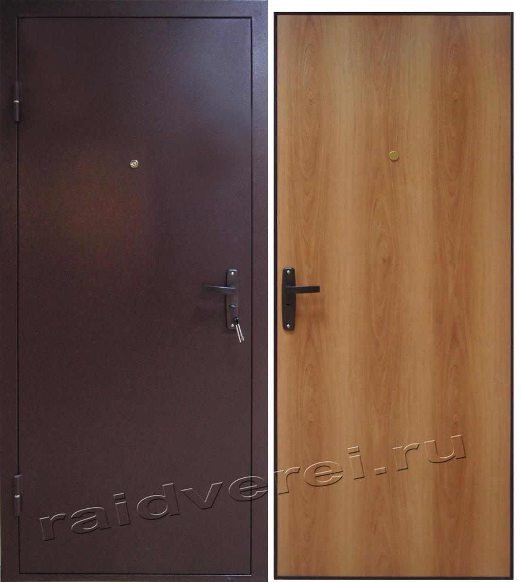 дешевые входные металлические двери
