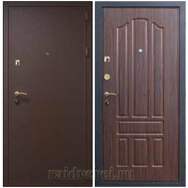 входные двери в Королеве