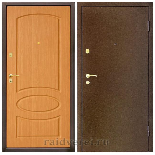 входная дверь антивандальная в балашихе