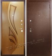 установить металлическую дверь в москве в зао