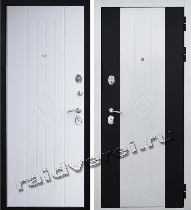 железная дверь в мытищах на лестничную площадку недорого