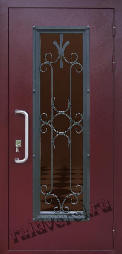 заказать дверь металлическую входную в раменском