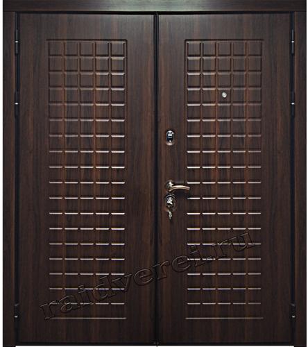 стальные двери от производителя в загородный дом